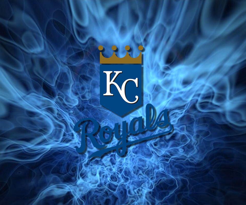 Flames Wallpaper By Fatboy97 Page 7 Android Forums At Androidcentral Com Kansas City Royals Baseball Royal Logo Kc Royals