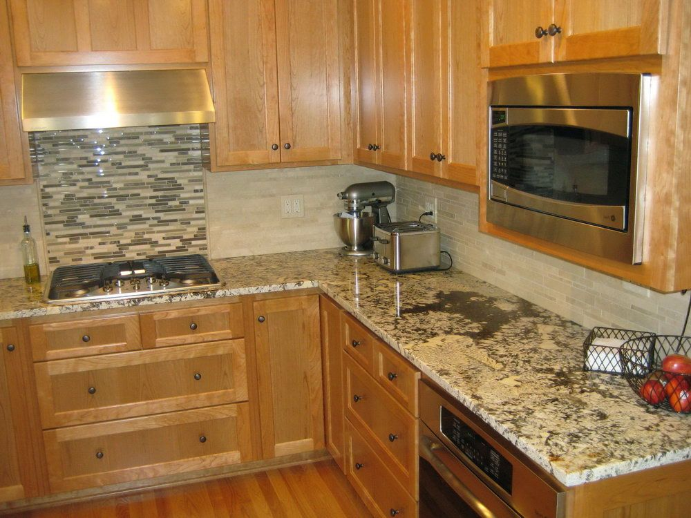 Kitchen Countertops Without Backsplash Preformed Laminate Home