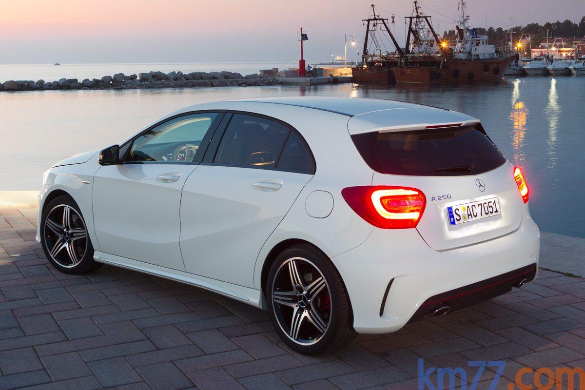 Mercedes Benz mercedes benz a class : Mercedes Benz A250 sport | Believe in Magic | Pinterest | Mercedes ...