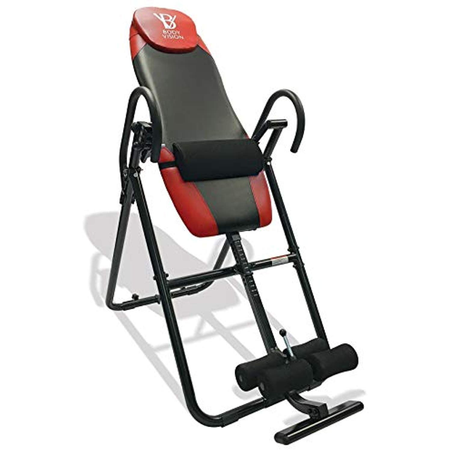 Body Vision It9825 Premium Inversion Table With Adjustable Head