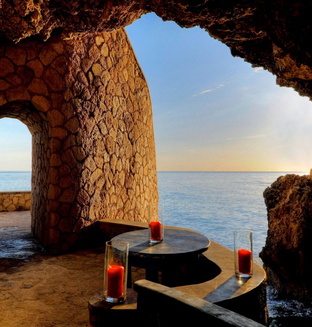 The Caves Hotel Negril Jamaica  Best hotels in jamaica