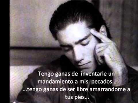 Alejandro Fernandez Tengo Ganas Con Imagenes Alejandro