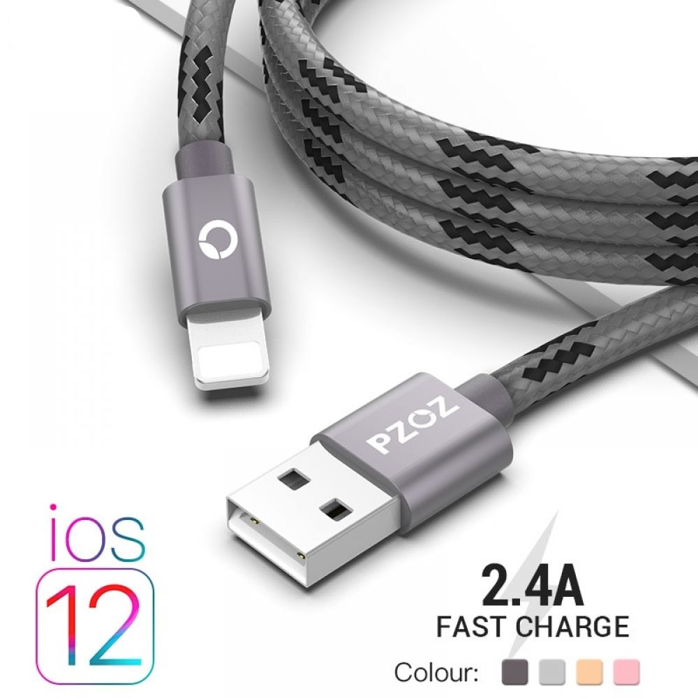 Usb Cable For Iphone 11 Pro Max Xs Xr X 8 7 6 Plus 6s 5s Plus Ipad Fast Charging Cord Cables Mobile Phone Charger Data Wire Data Cable Usb Micro Usb Cable
