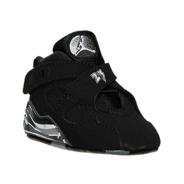 Nike Infant Air Jordan Retro 8 Crib