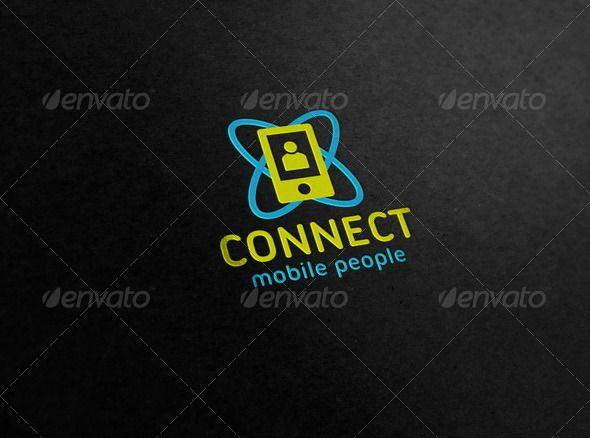 Loghi Mobili ~ 63 best logo templates images on pinterest logo templates font