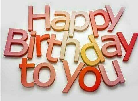 Pin by purvi agrawal on ~Happy Birthday~ | Birthday, Happy