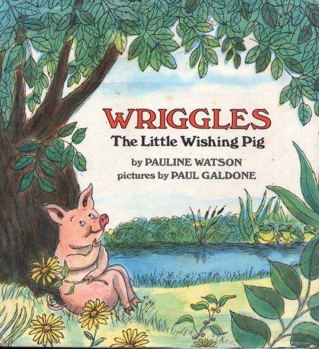 13++ Wriggles ideas