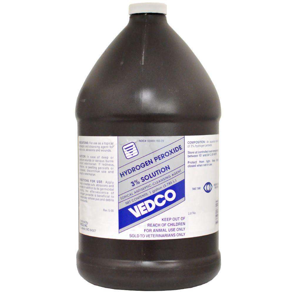 Hydrogen Peroxide 3 Usp Gallon Hydrogen Peroxide Gallon Drink Bottles