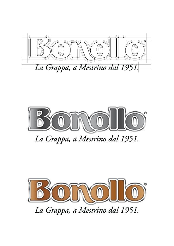 #Logo delle #Distillerie #Bonollo di Mestrino #Padova produttori di #distillati e #grappa di #altaqualità