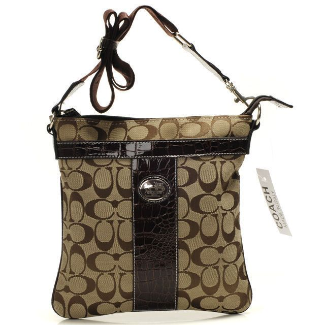 coach leather handbags outlet omv4  coach leather bags outlet