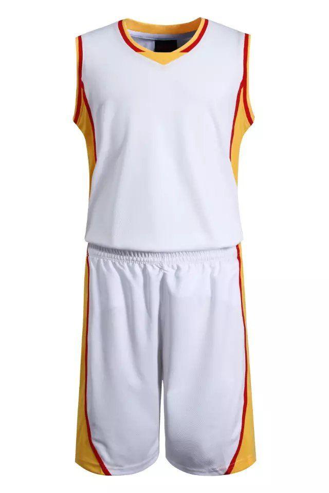 da2c6799fd6 White Blank Basketball Suit Team Name Logo Custom Usa Basketball Throwback  Cheap Sleeveless Basketball Uniforms