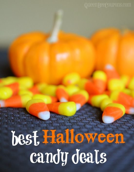 best halloween candy deals of the week includes costco