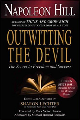 The devil of all time book