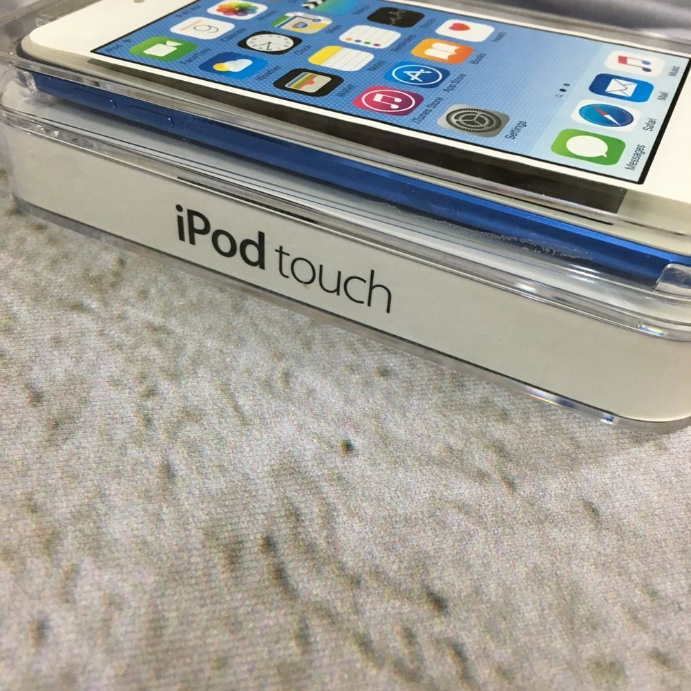 Tested All Colors Apple iPod Touch 6th Generation All GB Storage Sizes
