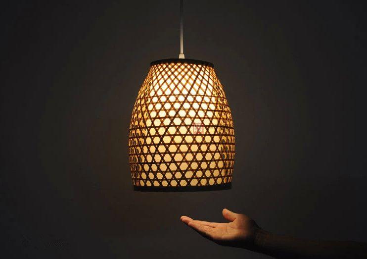 usine promotion conception cany bambou lampe nuances d 39 clairage en gros plafonnier promotion. Black Bedroom Furniture Sets. Home Design Ideas