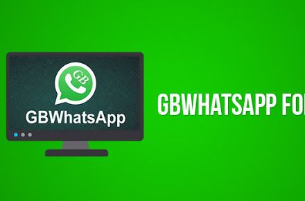 Download the Latest Version of GB WhatsApp For PC 2018