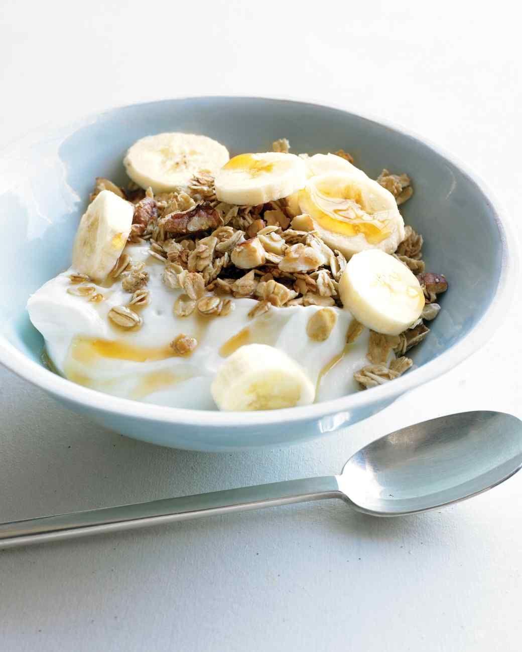 Maple-Nut Granola | Recipe | Cereal recipes, Recipes, Nut ...