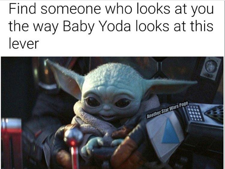 Untitled Yoda Meme Star Wars Humor Star Wars Jokes