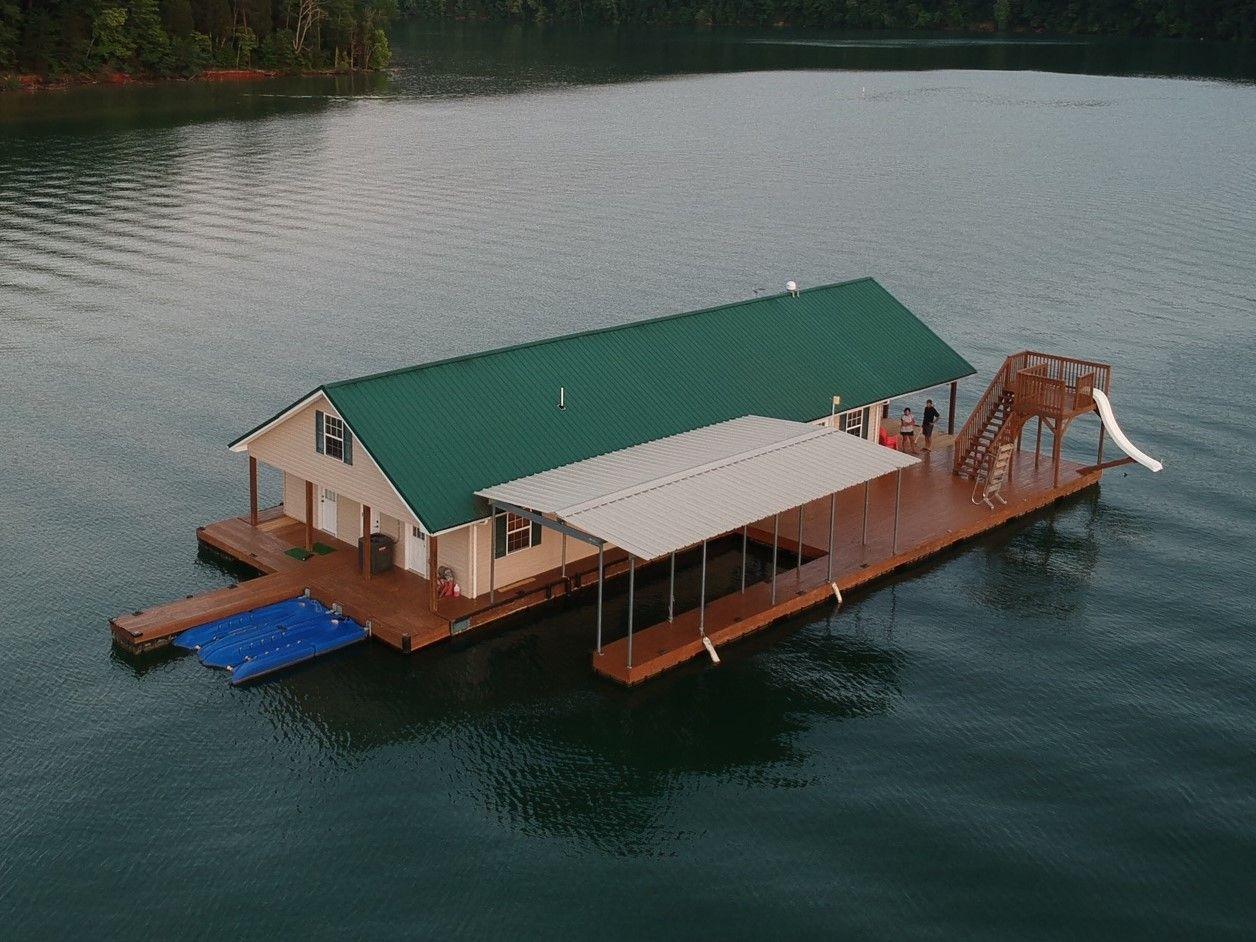Flat hollow marina vacation rental properties norris