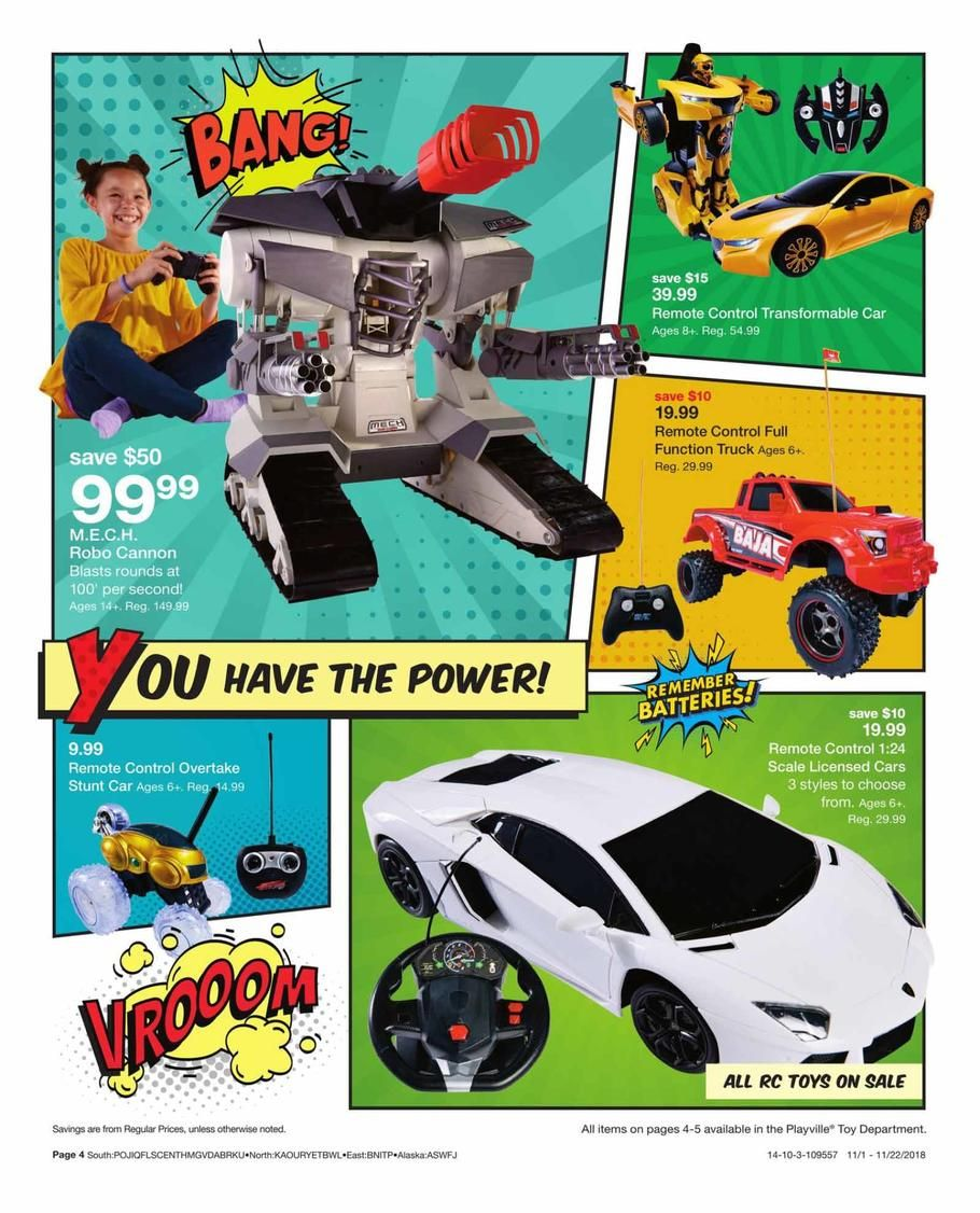 Fred Meyer Toy Books 2018 Ads And Deals Books 2018 Fred Meyer