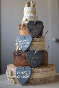 Image Result For Cheese And Pork Pie Wedding Cake
