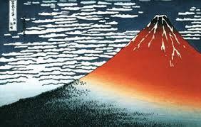 Japanese Block Prints Google Search Arte Japones Obras De Arte En Japon Paisaje Japon