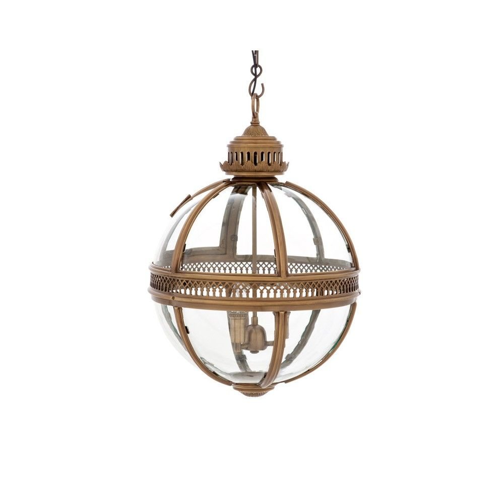 eichholtz owen lantern traditional pendant lighting. Eichholtz Owen Lantern Traditional Pendant Lighting