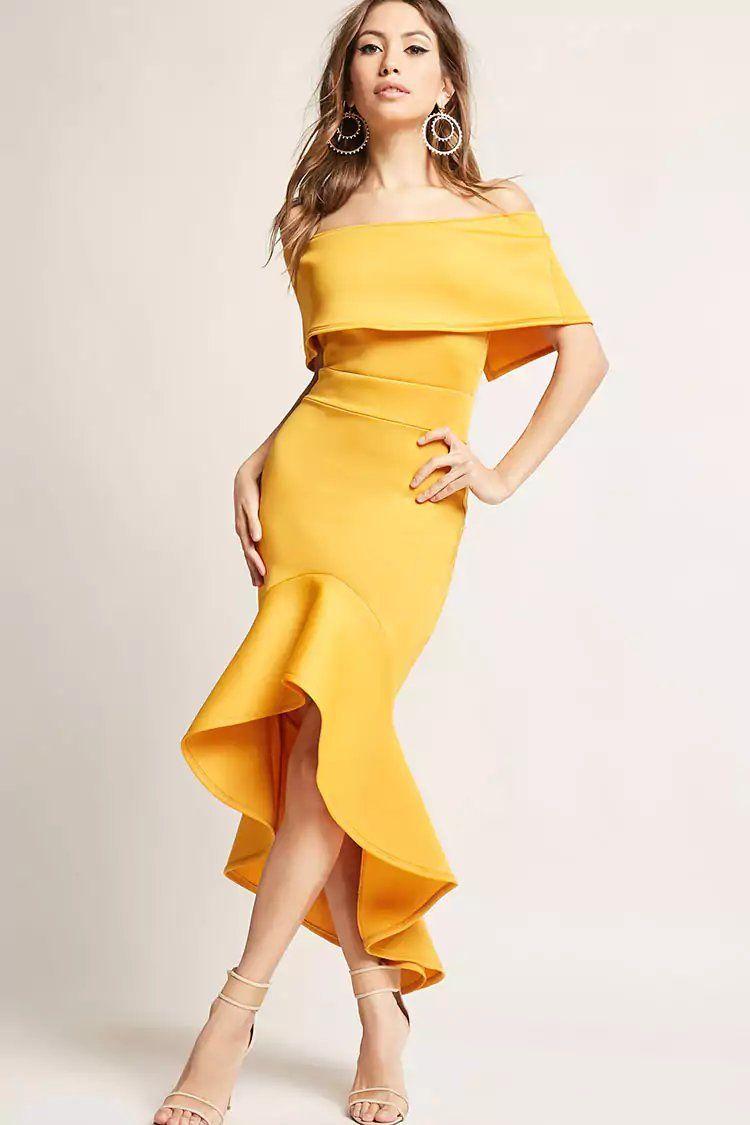 9e4016ac8b1851 Product Name Off-The-Shoulder Mermaid Dress