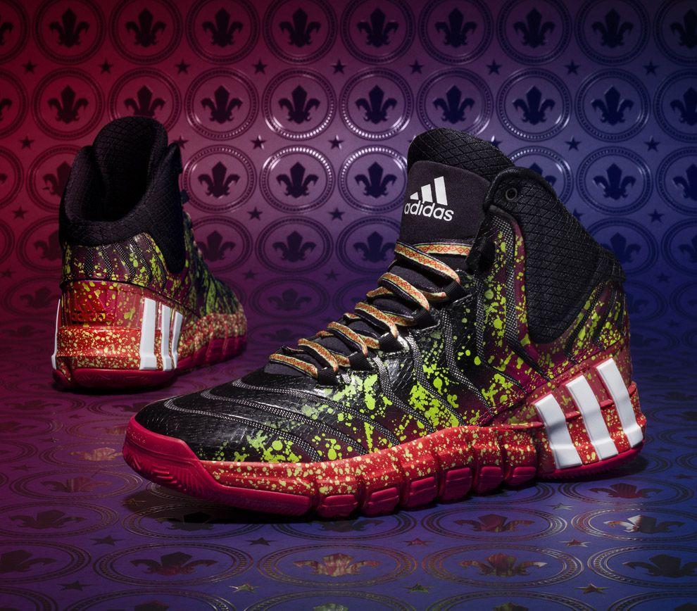adidas Basketball 2014 NBA All Star Game Collection  f78e56c78