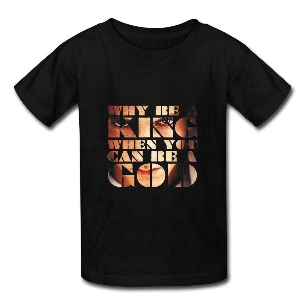 Kids eminem rap god lyrics logo men tshirt mens