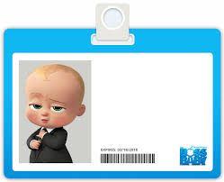 Resultado De Imagen Para Boss Baby Party Cumpleaños Jefe