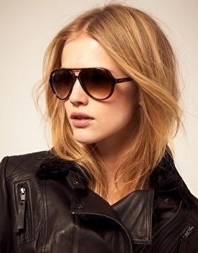 5a98c529510 17  Ray Ban RB4125 Cats Sunglasses Brown Frame Brown Gradient Lens   thebestsunglassesoutlet