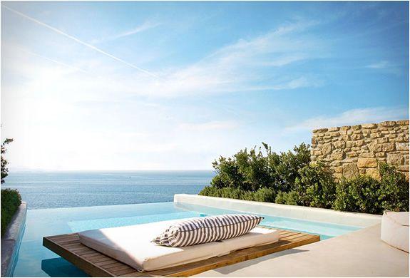 The Cavo Tagoo Hotel In Mykonos Greece Mykonos Hotels Dream