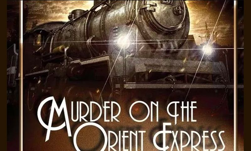 Download] Topic-Movie: Murder on the Orient Express (2017
