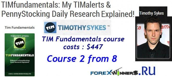 Tim sykes download