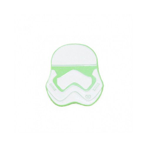 Mint Stormtrooper Pin