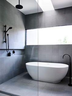 Amazing Wet Room Ideas: Top 12 - Chloe Dominik - D