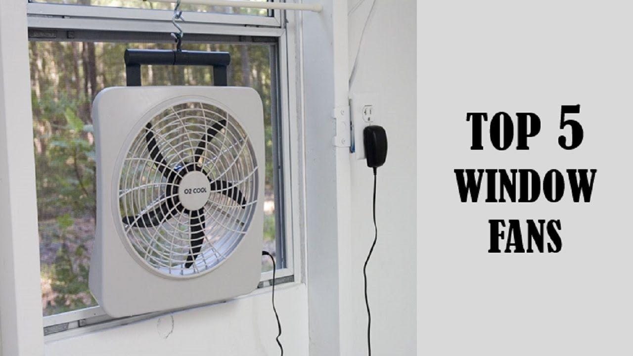 Compact Window Exhaust Fan Window Fans Exhaust Fan Fan