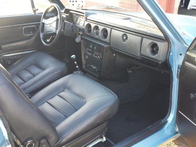 Volvo 142 Gl 1973 Ett Samlar Fordon I Mycket Bra Skick Bade