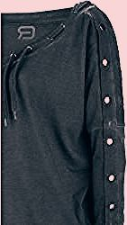 Photo of Damenlongsleeves & Damenlangarmshirts
