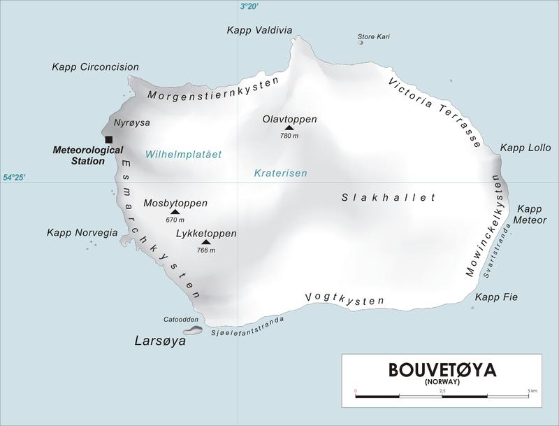 Bouvet Map - Bouvet'nsaari – Wikipedia