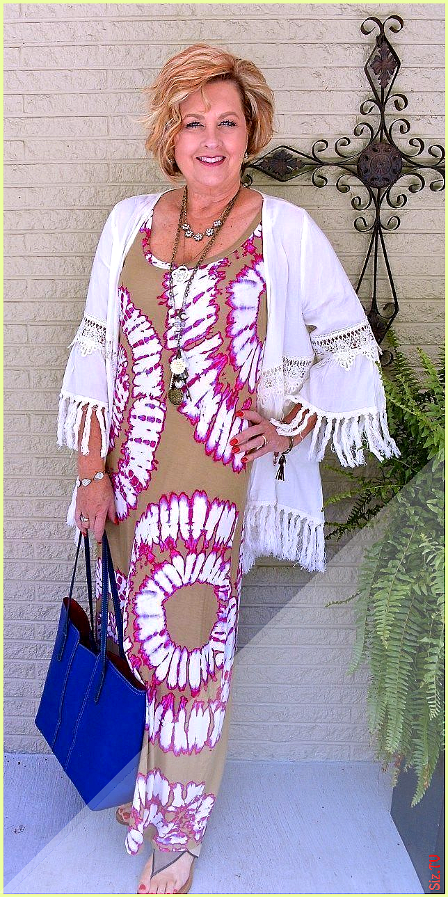 Fashion Over 40  Fashion Over 50 Hunting for a bit of genuinely imaginative over 40 style You have f...