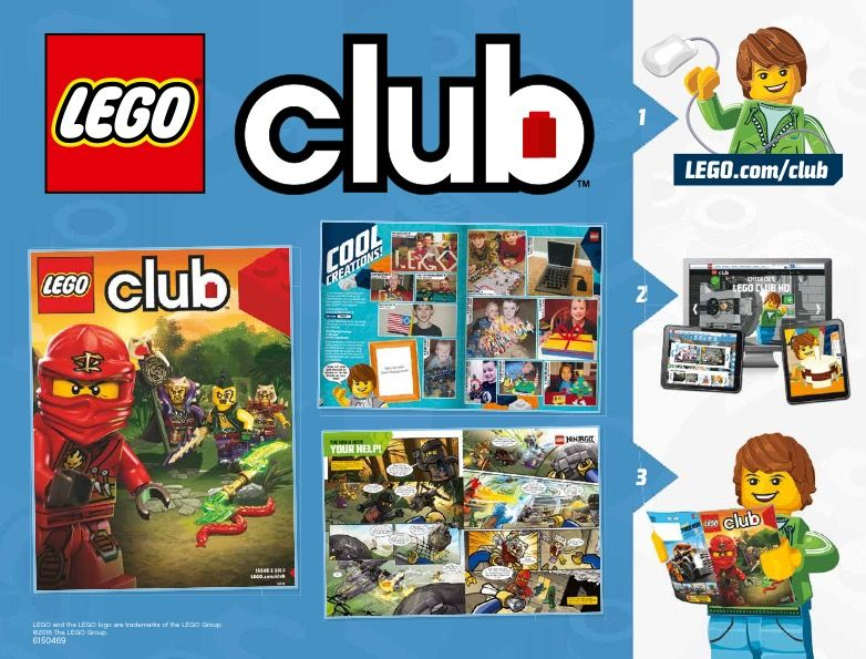 City - Prison Island [Lego 60130]