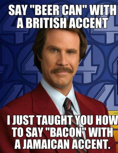 British Accent #Accent, #British   MEMES & COMICS ...