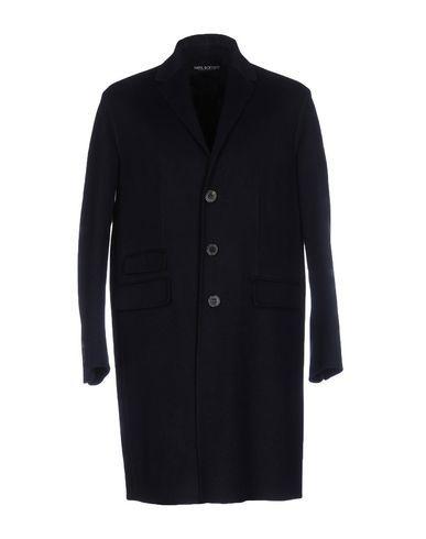 NEIL BARRETT Mantel. #neilbarrett #cloth #top #pant #coat #jacket #short #beachwear