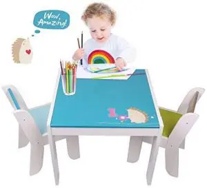 Top 10 Best Kids Art Tables 2020 Review Review Best 1