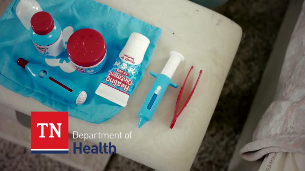 TN Dept. of Health (TNDeptofHealth) / Twitter in 2020