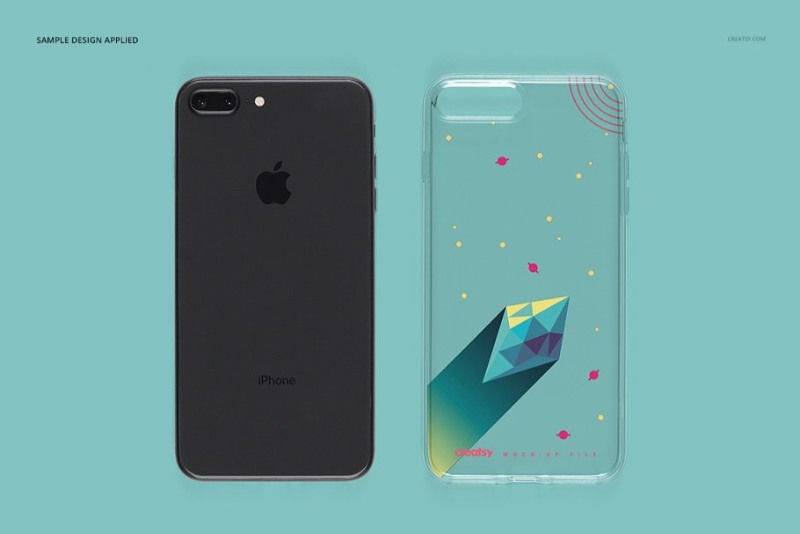 Download 33 Iphone Case Mockup Psd Templates Texty Cafe Clear Cases Iphone Case Design Iphone