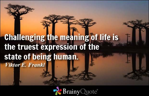 34 Viktor E Frankl Quotes Brainyquote Picture Quotes Brainy Quotes Life Quotes