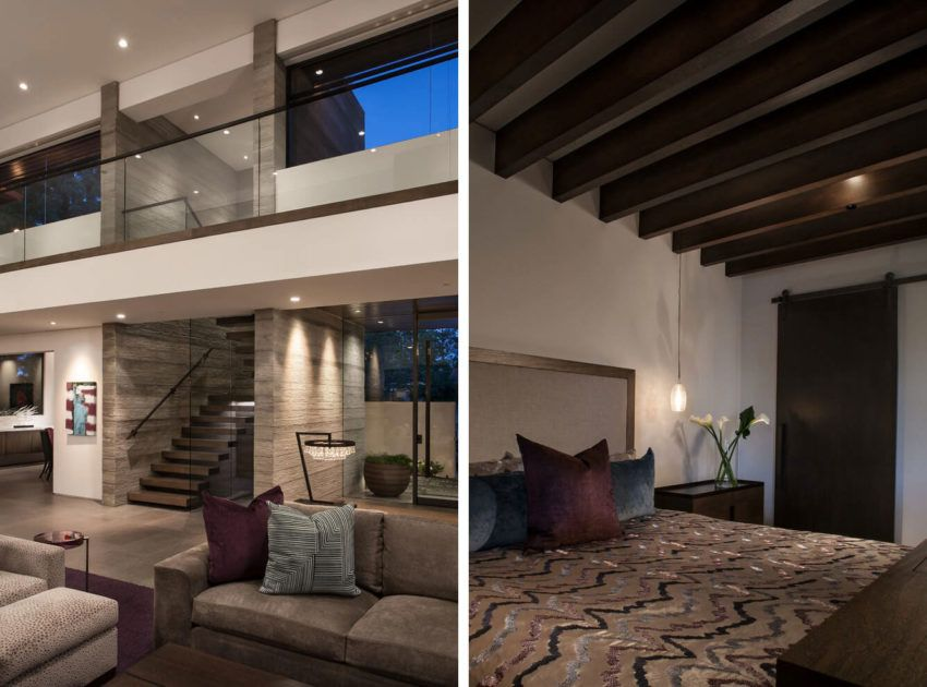 House Contemporary House by RDM General
